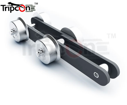 Outboard Roller Conveyor Chain, Manufacturers, Suppliers