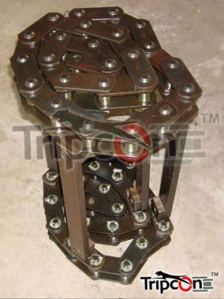 Paver Chain For Sensor Paver Manufacturers & Suppliers in India